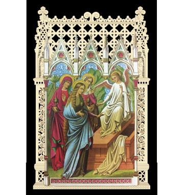 Resurrezione - Donne al Sepolcro