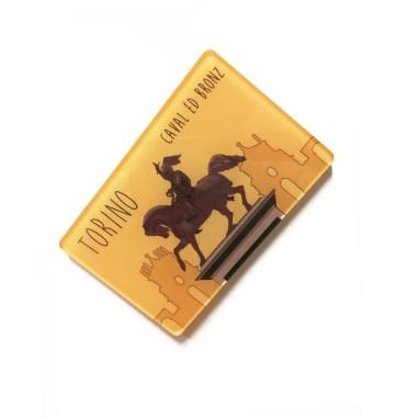 Torino, Caval ëd Bronz