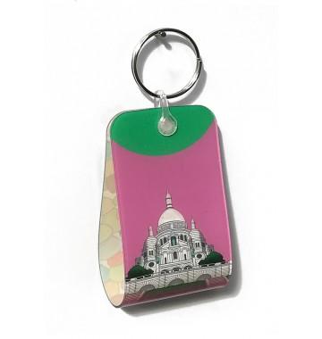 Parigi, Basilica del Sacro...