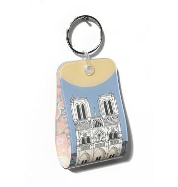 Paris, Notre - Dame