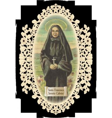 Francesca Saverio Cabrini