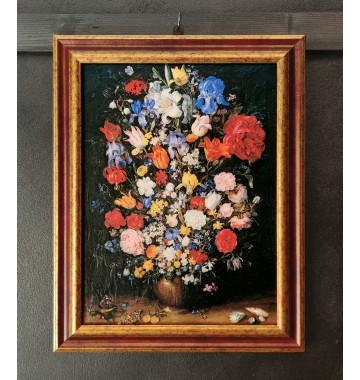 Vaso di fiori - Jan...