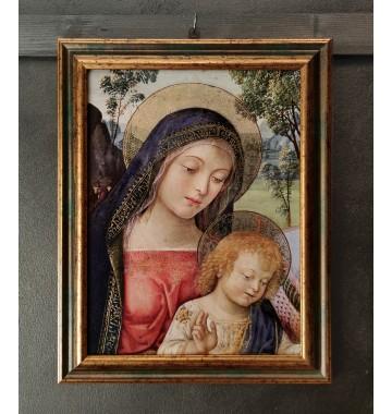Madonna della Pace -...