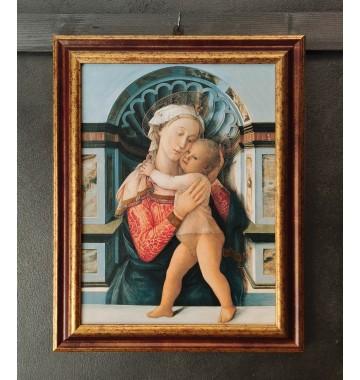 Madonna con Bambino -...