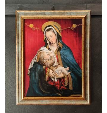 Madonna del Latte -...