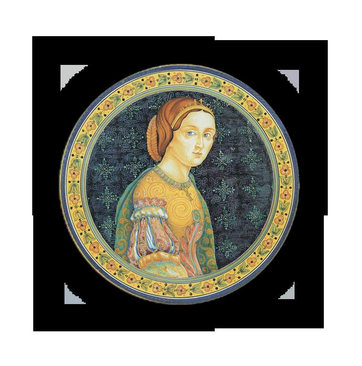 Ritratto di donna, da Raffaello