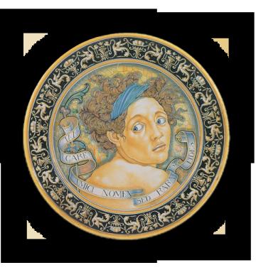 Ignudo, da Michelangelo