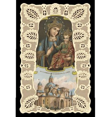 Madonna della Consolata