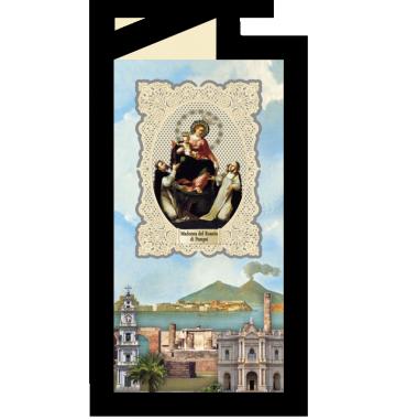 Pompei, Madonna del Rosario