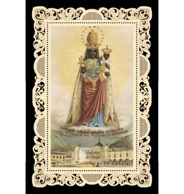 Madonna d'Oropa