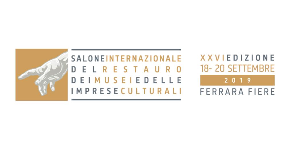 Salone del Restauro di Ferrara 2019